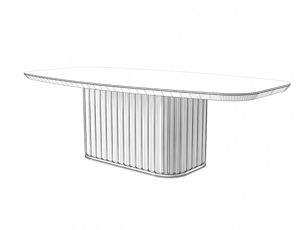 Gondole Dining Tables 3