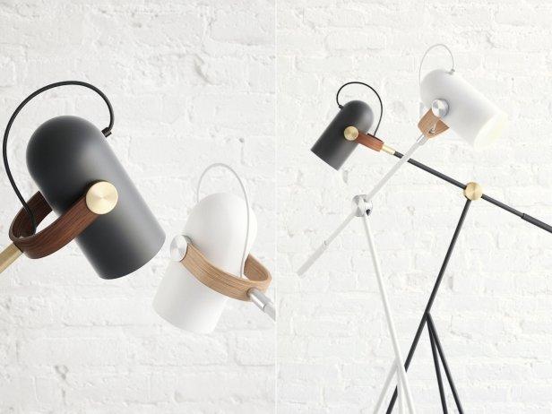 Carronade Lamp 1