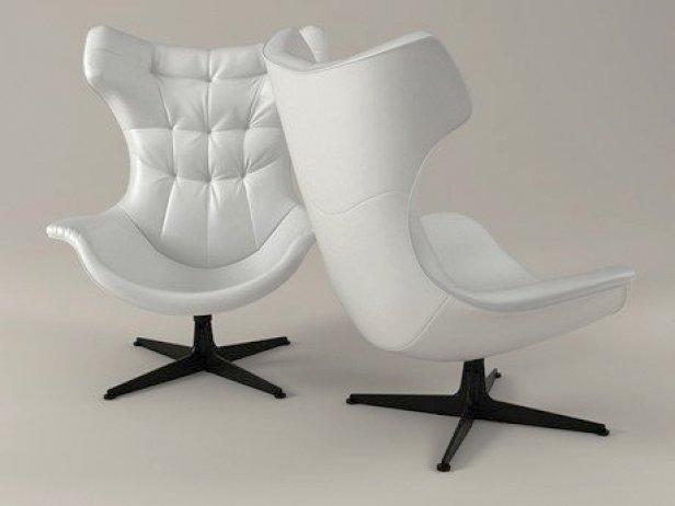 Regina II armchair 1
