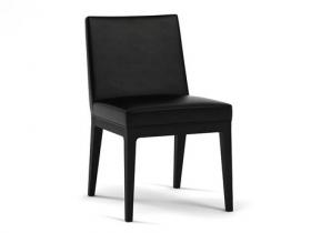 Classic black chair