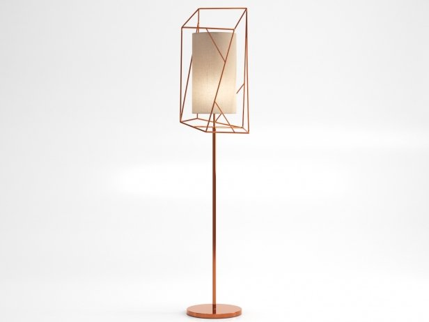 Star Floor Lamp 1