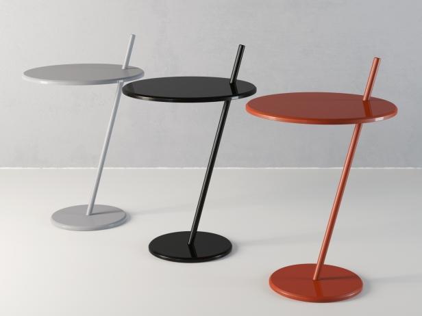 Good Evening Pedestal Table 1