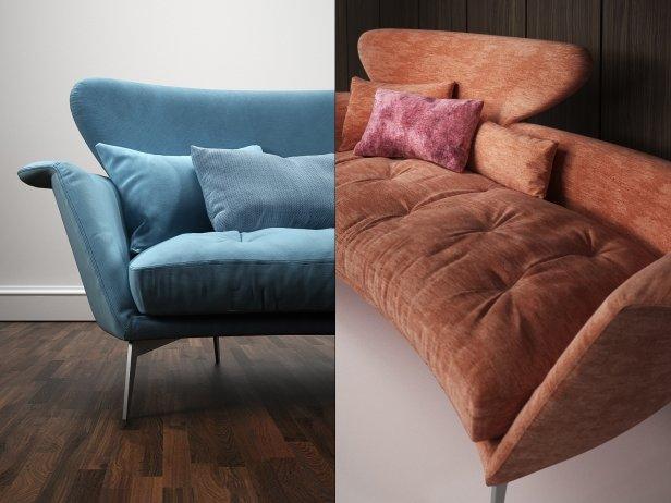 Lovy Sofa 4