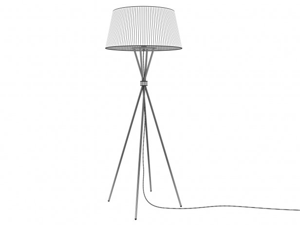 Main Floor Lamp 7