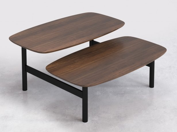 Pantographe Coffee Tables 4