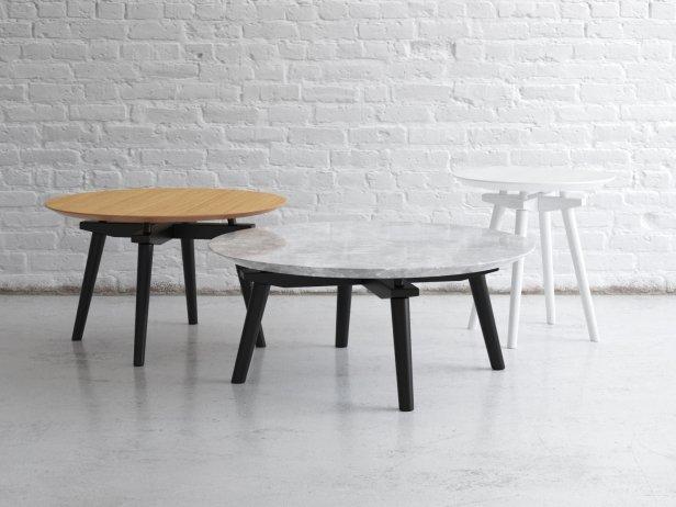 Small Table Trio CC 2