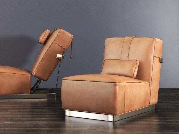 A.B.C.D Chair 8