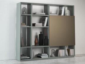 Meo 05 Bookcase
