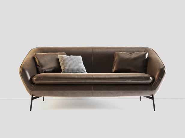 Flow Sofa 192 2