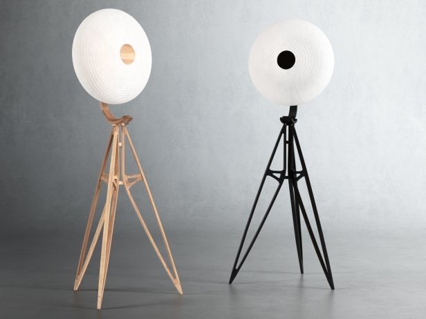 Kyoto Floor Lamp 2