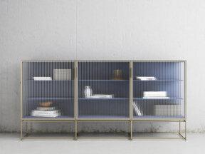 Canaletto 3-door Sideboard K6