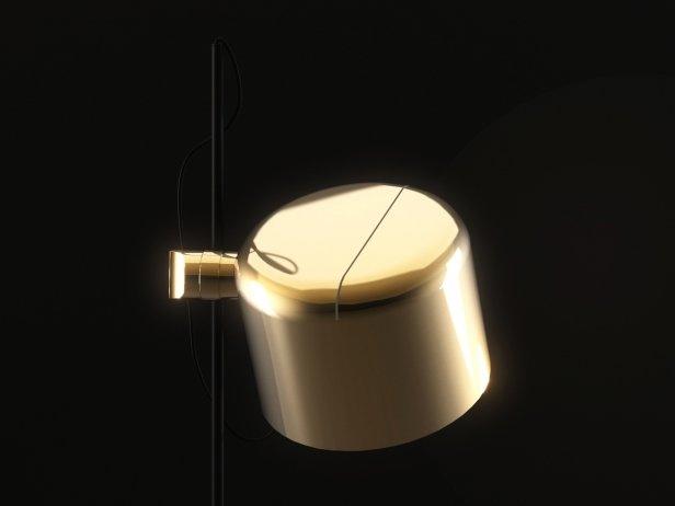 Coupe Floor Lamp 8