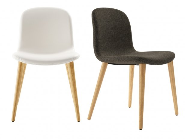 Bacco Chair 2