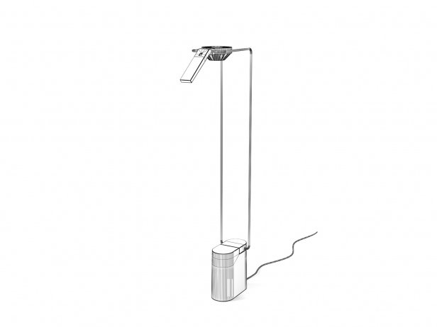 Sparrow Table Lamp 6