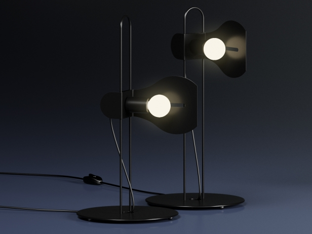 Anne Table Lamp 2