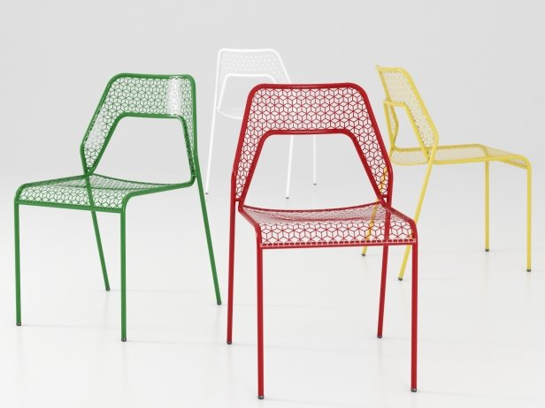 Hot Mesh Chair 1