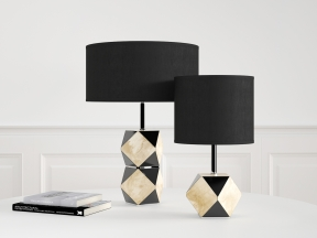 MOD. 4233 - MOD. 4234 Table Lamp