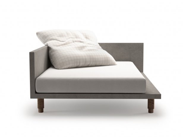 Chaise Flat 2
