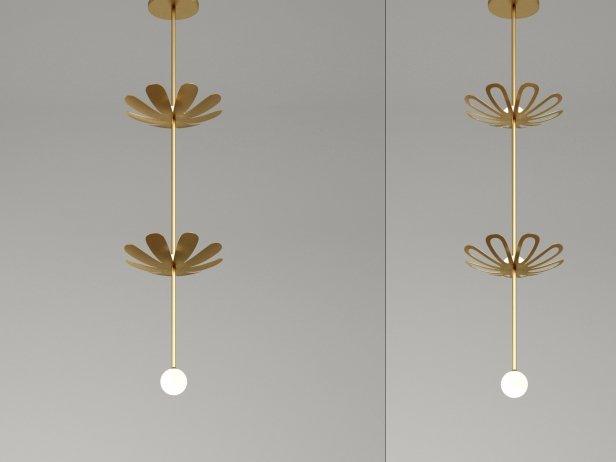 Herbe Pendant Lamp 1