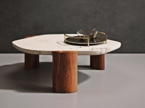 Lob Coffee Table