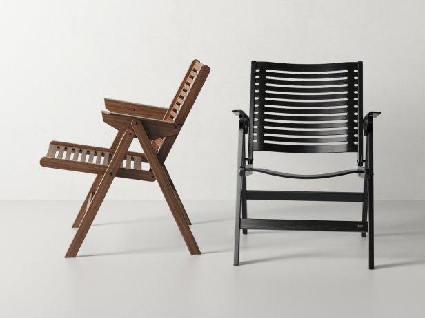 Rex Lounge Chair 2