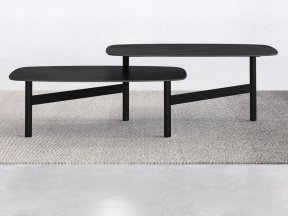 Pantographe Coffee Tables