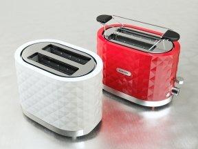 KLARSTEIN Granada 2 Slots Toaster