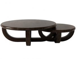 Ebonize Coffee Table