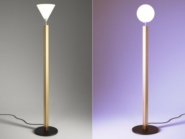 Column Floor Lamp 3