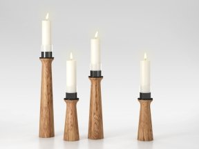 Skagerak Dania candle holders
