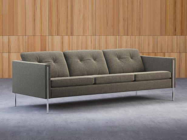 andy 3 seater mod le 3d ligne roset. Black Bedroom Furniture Sets. Home Design Ideas