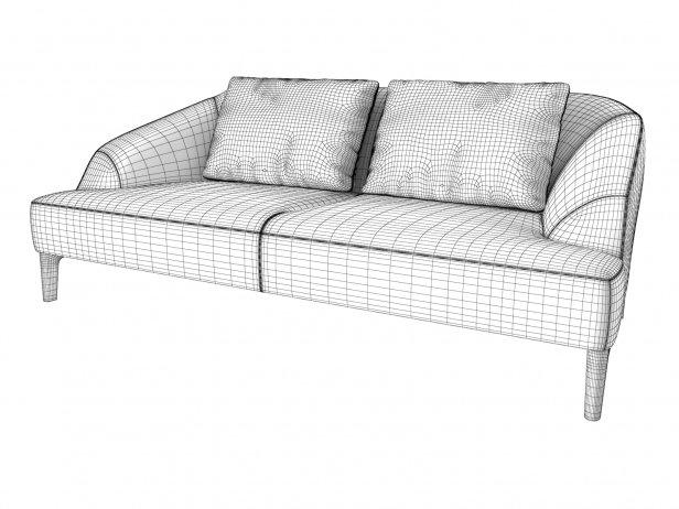 Sintra Medium Sofa 6