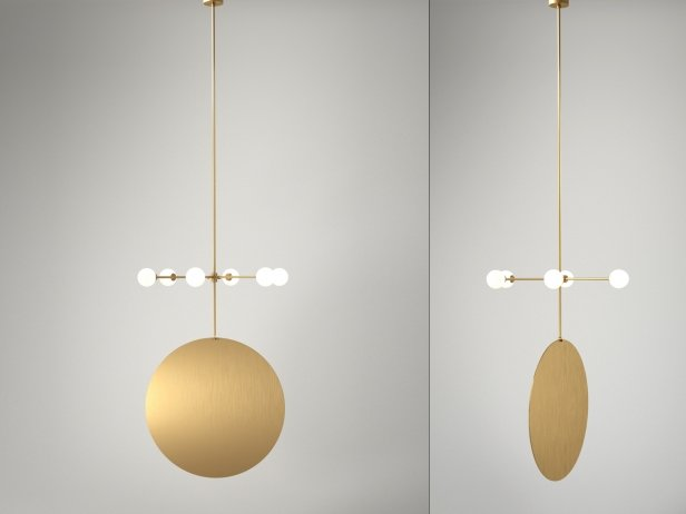 Epic 3 Pendant Lamp 3