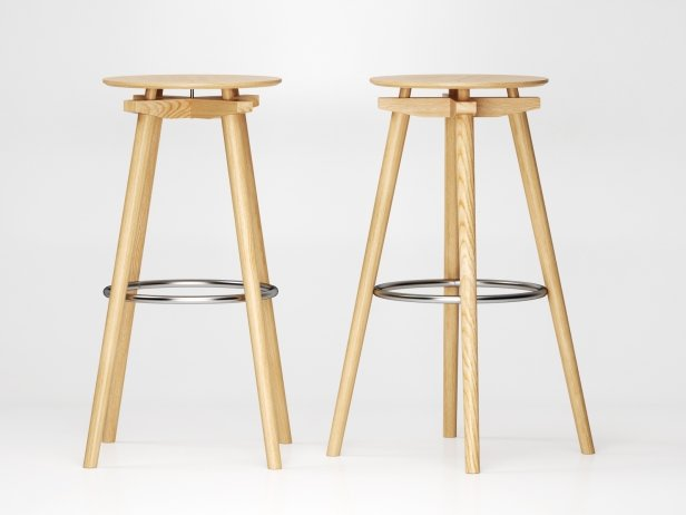Bar Stool CC 3