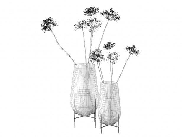 Echasse Vases 7