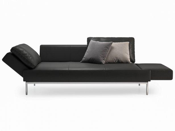 Easy 3-Seater Sofa 4