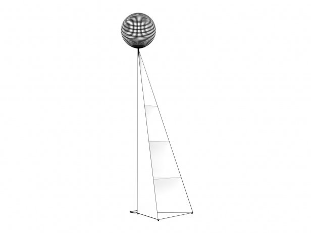 Bonhomme Floor Lamp 5