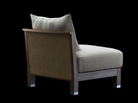 Zanzibar armchair