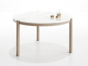 Gustav Round Dining Table