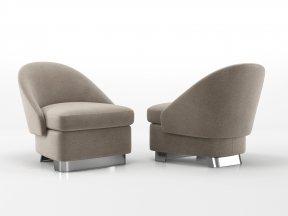 Lawson Lounge Armchair