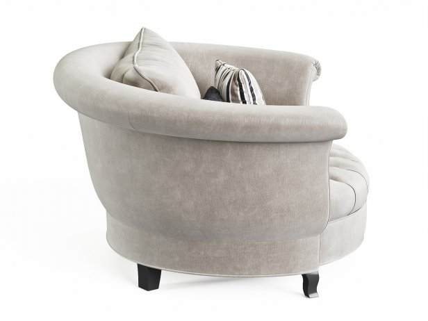 Harlow Cuddle Chair 2