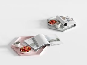 Kaleido Tray Accessories
