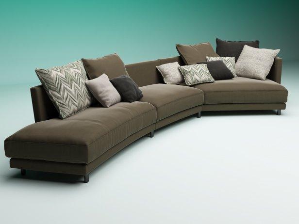 Onda Modular Sofa 6