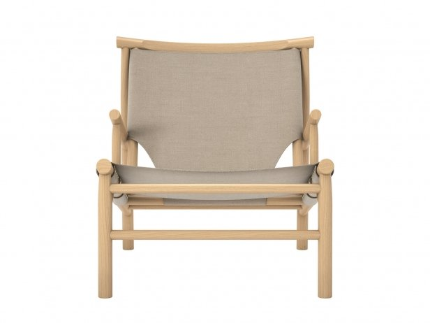 Samurai Lounge Chair 5