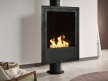 Eurofocus Gas Fireplace 1