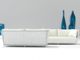 InOut 801FW sofa