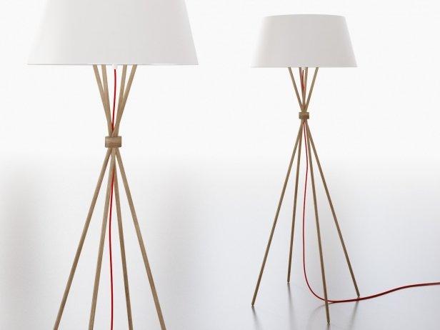 Main Floor Lamp 3
