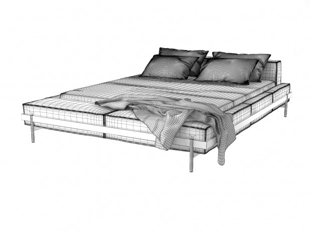 DS-1121/180 Bed 6
