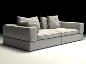 Life Sofa 2-Seat