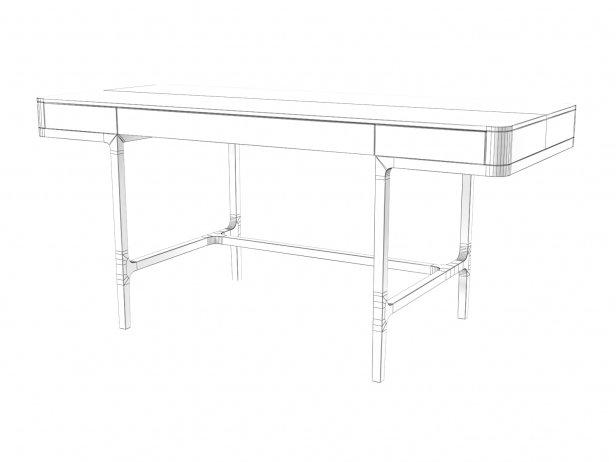 Victor Desk 4